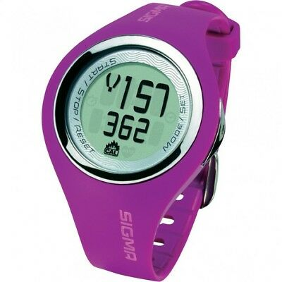 Sigma Sports PC 22.13 Pulse watch with Belt
