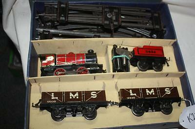 O Gauge Hornby Train Set K2768