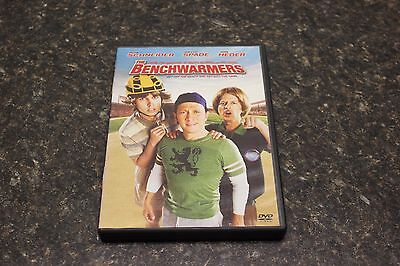 The Benchwarmers (DVD, 2006) Z-1