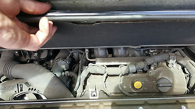 Smart Fortwo W451 1.0L Engine (3B21Bj) (05-08)