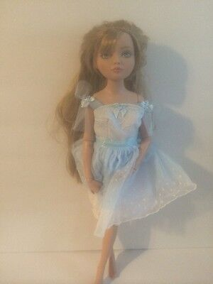 2006 Tonner Doll, 16 Inch Rare Find