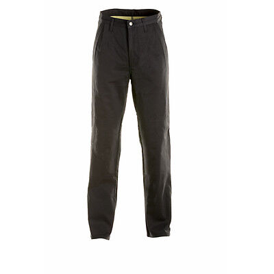 Draggin Jeans Kevlar Chinos - Black