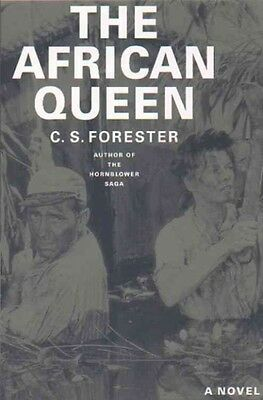 The African Queen by C.S. Forester Paperback Book (English)