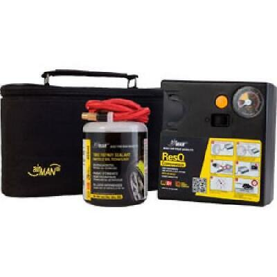 Kit de reparation anti-crevaison AIRMAN ResQ