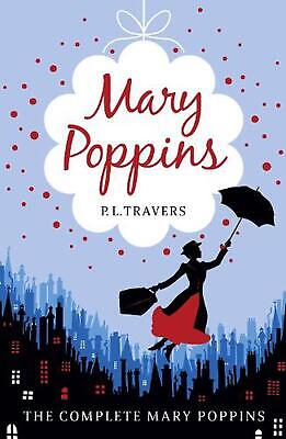 Mary Poppins - the Complete Collection: Mary Poppins - Mary Poppins in Cherry La