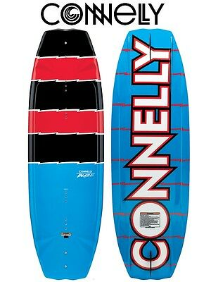 CONNELLY éclat 140 Wakeboard Bleu