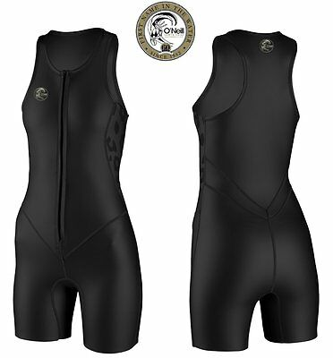 O'Neill O'RIGINAL FL SHORTY Damen Neopren Shorty Schwimmanzug black