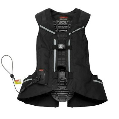 Gilet Airbag Spidi Full Dps Vest Nero
