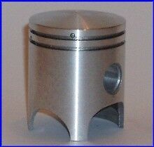 KIT PISTON PISTONE KOLBEN FASCE BETA 50 RK6 Trial 1994 Cil.Ghisa/Iron KTM SX.EXC