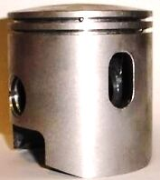 KIT PISTON PISTONE KOLBEN FASCE BETA 250 GS Cross 1977-'78 con Travaso/Window