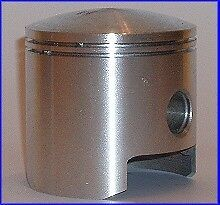 KIT SET PISTON PISTONE PISTONS KOLBEN CON FASCE BETA 250 GS Cross 1978