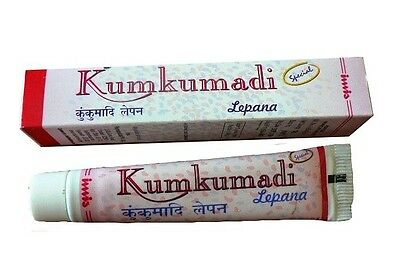 Kumkumadi Lepana Cream by IMIS 15g