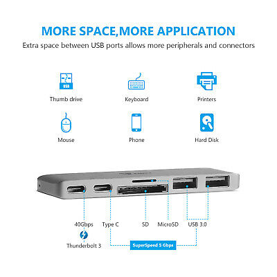 Adaptateur Dongle wi-fi 600Mbps sans fil double dual bande 802.11 Clé USB AC600