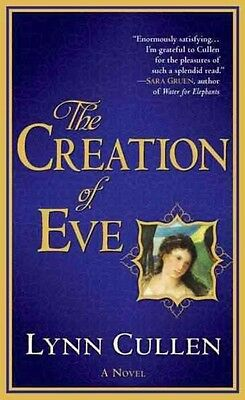 The Creation of Eve by Lynn Cullen Paperback Book (English)