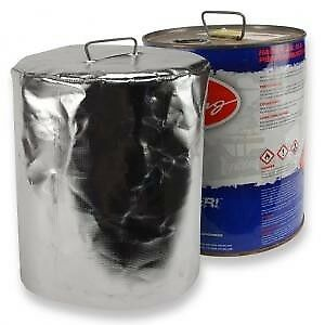 DEI 010467 Reflective Fuel Can Cover- 5 Gal