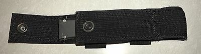 New Microtech HALO V 2 Military Tactical Nylon Belt MOLLE PALS Case Pouch SWAT