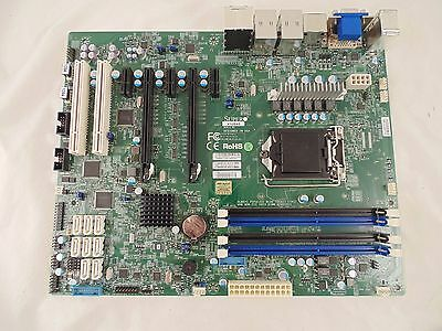 SuperMicro X10SAE LGA1150 Intel C226 Xeon v3 / 4th gen Core ATX Motherboard 5C M