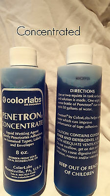 2 Each PENETRON Envelope Sealing Solution Concentrate makes 50 gallons