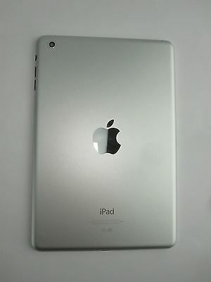 Apple iPad Mini WiFi A1432 Back Case Cover Housing Chassis Silver Genuine Fast