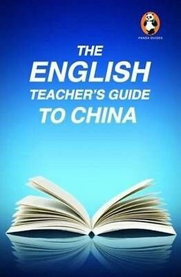 English Teacher's Guide to China by Aaron Fox-Lerner Paperback Book (English)