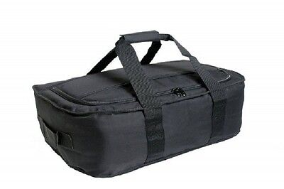 AO Coolers 38 Pack Stow-N-Go Cooler Bag (Black)