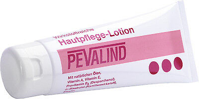 Skin care lotion Pevalind Silicone-free 100 ml