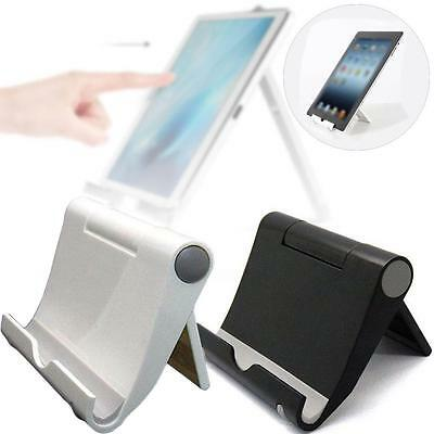 Universal Multi Angle Stand Mount Holder For iPad Air 2 iPhone Samsung Tablet TR