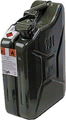 10 L Fuel canister 090-2010, Spare jcanister, Jerry can,Diesel tank