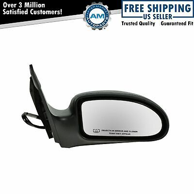 NEW Mirror 02-07 FORD FOCUS Driver Left Side POWER HEATED Assembly