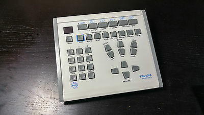 Pelco KBD200A Keyboard with Fixed Speed PTZ Control