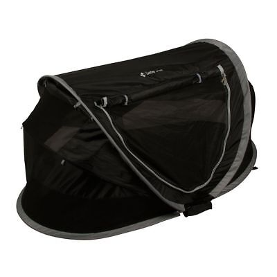 bebe care Baby Travel Cot Dome (Black)