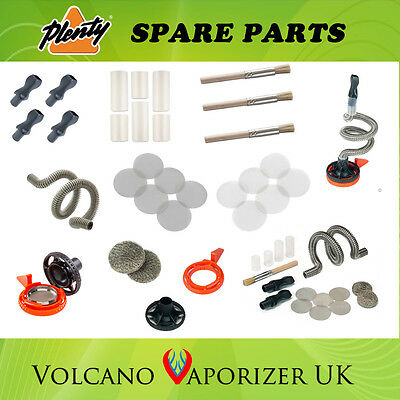 Plenty Vaporizer Parts - Filling Chamber Housing, Reducer Wear Tear Caddy Dosing