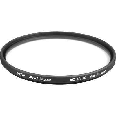 Hoya Pro 1 Pro1 Pro-1 UV Digital Filter: 40.5mm