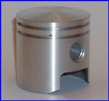 KIT PISTONE PISTON KOLBEN FASCE MINARELLI Waterpump OLEO-MAC Motor Cil.crom.