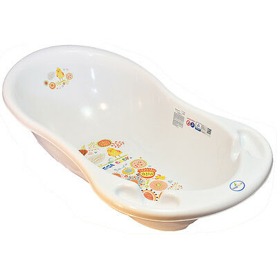 Bath For New Born Newborn Baby Small Folklore Essential Safety +Thermometer
