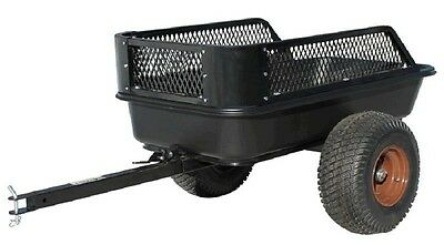 Impact Implements Off-Road ATV Trailer