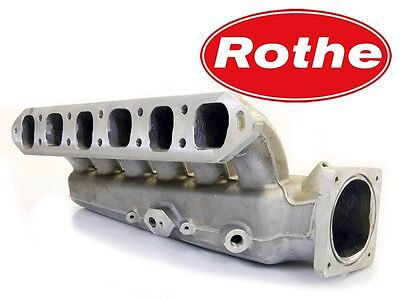 Rothe-Motorsport - Kurze Turbo Saugbrücke, Vw Golf 4 + 5 - 3,2 V6 24V R32