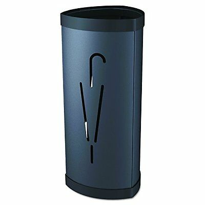 Alba Umbrella Stand Black Home Household Supplies Large Capacity, Takes Up To N
