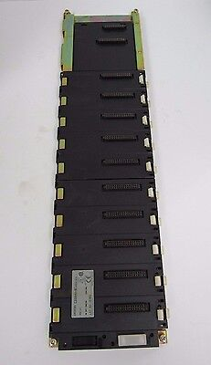Omron C200Hw-Bc101-V1 10 Slot Rack Cpu Base Unit