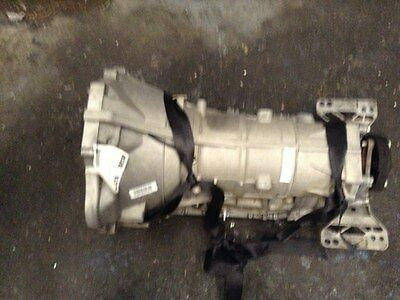 Ford Falcon Bf 4.0L 6Speed Automatic Transmission