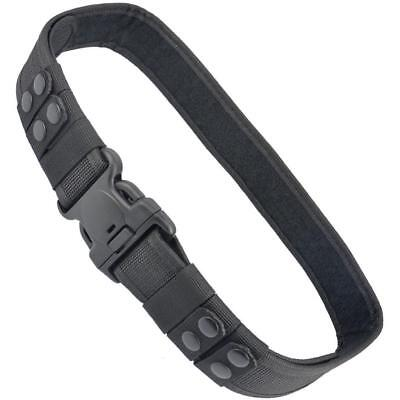 Tactical Hunting Heavy Duty Army Elite Military New Duty Belt Security
