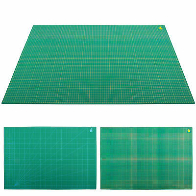 New A1 Helix Cutting Mat Non Slip Self Healing Printed Grid Lines Craft UK