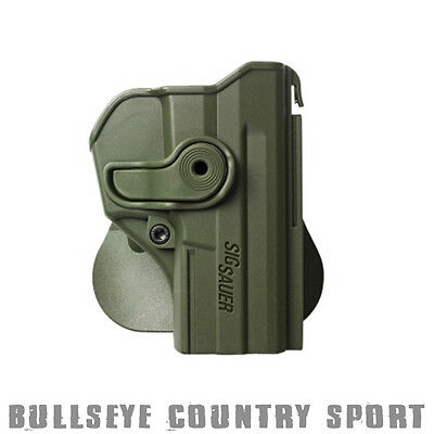 IMI Roto Retention Holster Sig Sauer SIG SP2022 SP2009 Airsoft Security Z1290