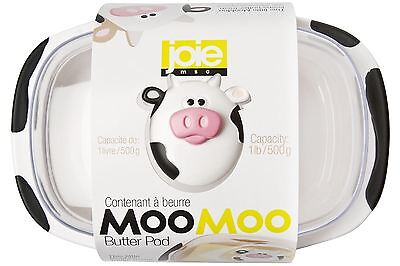 Joie Moo Moo Butter Dish