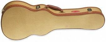 Stagg Deluxe Case For Ukulele - Baritone