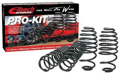 Eibach Pro-Kit Spring Set For 13-14 For Nissan Altima 63115.140