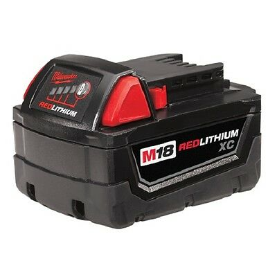 New Milwaukee 48-11-1828 M18 Redlithium Xc Extended Capacity (Battery Only)