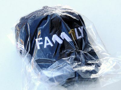 NEW Tour Issue TaylorMade M1 M2 FAM1LY HAT CAP Adjustable VHTF Family