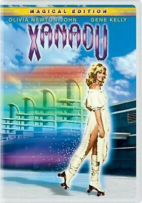 Xanadu (magical Edition) - DVD Region 1 Free Shipping!