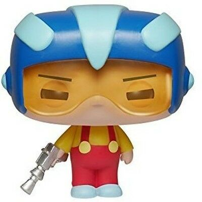 Family Guy - Ray Gun Stewie - Funko Pop! Television (2015, Toy New)